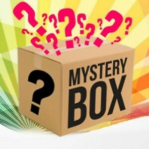 Mystery Samsung Products Box