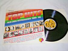 LP - Top 13 Club 1989 März April Yello Bad Boys Blue Duran Duran Erasure