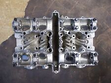 1982 Kawasaki KZ550 KZ 550 C Engine Head