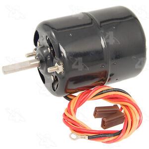 HVAC Blower Motor 4 Seasons 35523