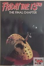 "ULTIMATE JASON VOORHEES NECA Friday The 13th PART 4 FINAL CHAPTER 2017 7"" FIGURE"