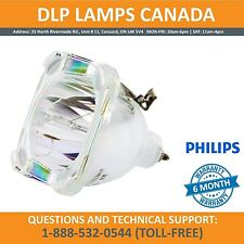 Philips PHI/390 RP-E022 100-120W Replacement DLP TV Bulb / Lamp