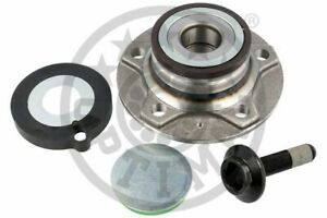 Optimal Rear Wheel Bearing Kit 102302 fits Audi A4 8W5, B9 2.0 TFSI
