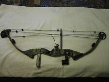PSE Archery Nova Compound Bow