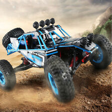 JJRC Q39 DESERT 1/12 2.4G 4WD RC Car Off-Road Cross-country Buggy HIGH SPEED