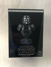 Star Wars Shadow Trooper Classic Bust 60 Of 260 Gentle Giant 2016 PGM Gift