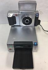 Sony UP-DX100 Photo Printer + Sony DKC-C200X Digital Passport Camera