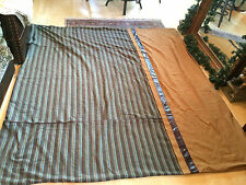 King Ranch Bedding Comforter/Duvet cover, +2 Pillow Cases Navajo Indian inspired