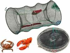 FiNeWaY Crab Trap Net for Prawn Shrimp Fishing Pot
