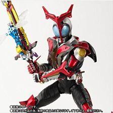 S.H.Figuarts Shinkocchou Seihou Kamen Rider Kabuto Hyper Form Action Figure