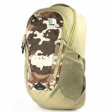 NORTH FACE Vault Backpack - Moab Khaki Wood Schoolbag T93KV9BFS   Free  Haribo fb12a238fca8f