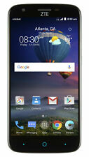 ZTE Grand X3   New, Open Box   Cricket   Black   16 GB   5.5 in Screen