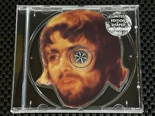 Liam Gallagher Shaped Interview CD (Limited Edition)