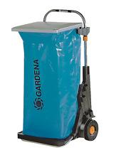 Gardena Gartenmobil Transportkarre Abfallbehälter Gartenabfälle Wagen Pflege