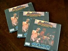 3 Ring Circus - Live At The Palace [Explicit] ~ Sublime (Audio CD, 2013)