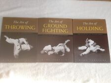 The Art Of Throwing / Holding / Groundwork - MMA, UFC, NHB, Grappling, Judo, BJJ
