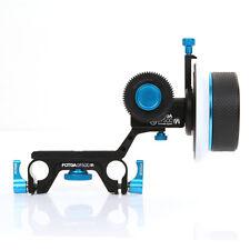 FOTGA DP500 Mark III Follow Focus + Zahnkranz für 5D 3 2 II A7 A7S A7R II Kamera