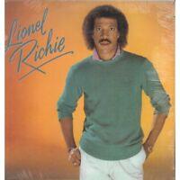 Lionel Richie LP Vinyl Self Titled Same Gatefold/Motown 6007ML - USA Sealed