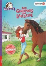 SCHLEICH® Horse Club - Das Geheimnis um Lakeside - Emma Wald ... 9783960801566
