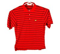 Fairway and Greene Masters Logo Golf Polo Shirt Men's Size XL Augusta
