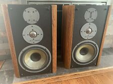 Infinity rs5b Vintage Stereo Speakers