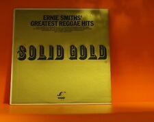 ERNIE SMITH - GREATEST REGGAE HITS *SKA SKIN CLASSIC* STEADY EX VINYL LP RECORD