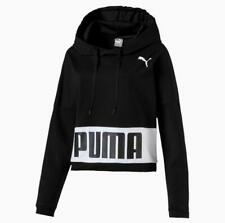 Puma urban sports hoodie women's