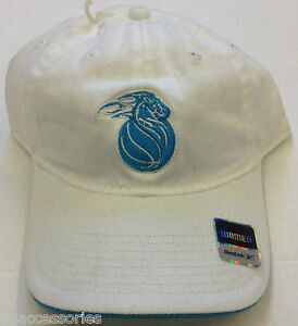 NBA Detroit Pistons Reebok Womens Buckle Back Cap Hat NEW! SEE DESCRIPTION!