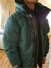 Mountain Works Fat Boy Down Parka Swedish Outdoor Equipment Hardwear Jacket