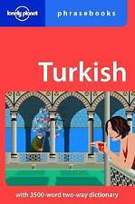 Lonely Planet Turkish Phrasebook (Lonely Planet Phrasebook: Turkish) by Arzu Ku