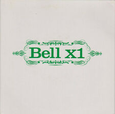 "BELL X1 ~ White Water Song ~ 2003 UK limited edition 7"" PROMO vinyl single"