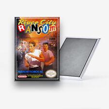 River City Ransom NES Nintendo Refrigerator Magnet 2x3