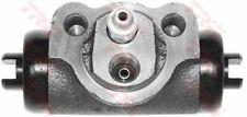 BWF227 TRW Wheel Brake Cylinder  Rear Axle Right