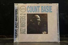 Count Basie - Jazz Masters 2