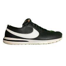 NIKE Roshe Cortez NM SP 806952-010 BLACK-WHITE Men's 11 Sneakers Classic