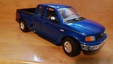 WELLY 1999 FORD F-150 FLARESIDE SUPER CAB PICK-UP 1/18