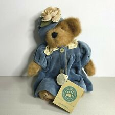 """New ListingMrs. Beariwell Boyds Bears & Friends 10"""" Plush (New With Tags)"""