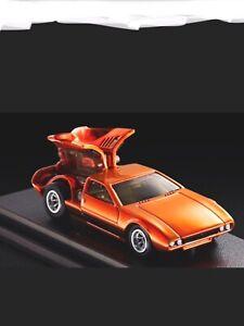 Hot Wheels RLC DE TOMASO MANGUSTA Pre-Sale Possibly #1