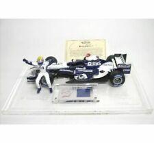 Hot Wheels Williams F1 Team Mark Webber Limited Edition 1:18 Racing Car Sealed