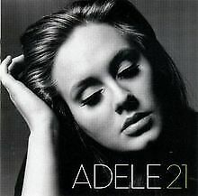 21 by Adele   CD   condition good
