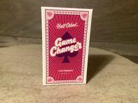 Half Caked Game Changer Lip Fondant Trio 3 Lip Fondants Vegan Approved NEW