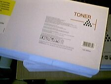 Toner Cartridge for Brother TN-310/320/340/370 Yellow