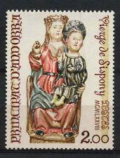 Postage Andorran Stamps