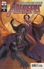 The Avengers Nr. 29 (2020), Marvels X Variant Cover, Neuware, new