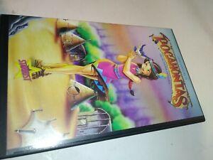 VHS Stardust Pocahontas, 1995