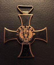 Orden Italien WK 2 11. Armata- Veemenza E Tenazia 1940