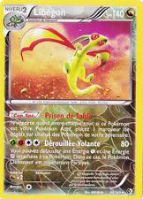 Libégon Reverse - N&B:Frontieres Franchies -99/149-Carte Pokemon Neuve Française