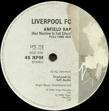 LIVERPOOL FC - Anfield Rap - Virgin