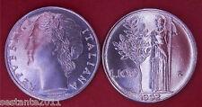 C53  ITALY ITALIA REPUBBLICA 100 LIRE MINERVA 2° TIPO 1992 KM 96.2 FDC UNC