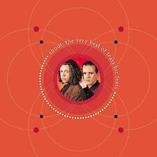 Shout: The Very Best of Tears for Fears by Tears for Fears (CD, Sep-2001, Mercur